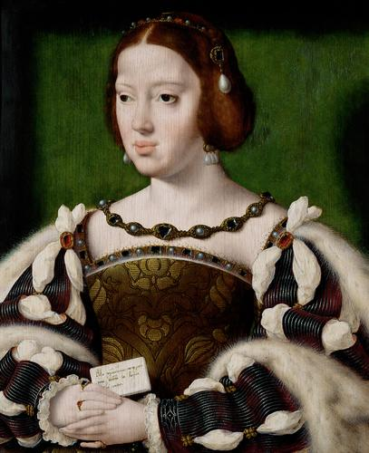 Eleanor of Austria