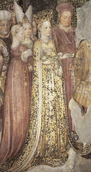 Queen Theodelinda