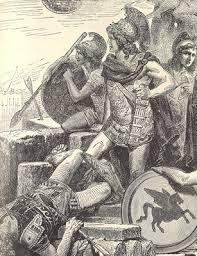 alexander siege of tyre
