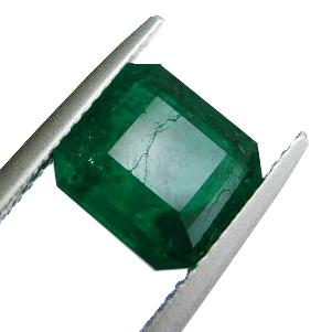 deep emerald fracture