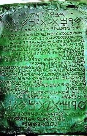 emerald tablets thoth