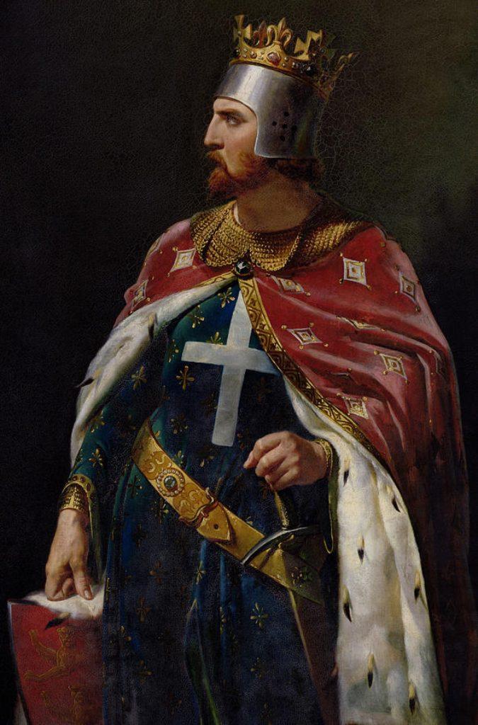 king richard lionheart