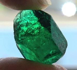 Belmont emerald Brazil