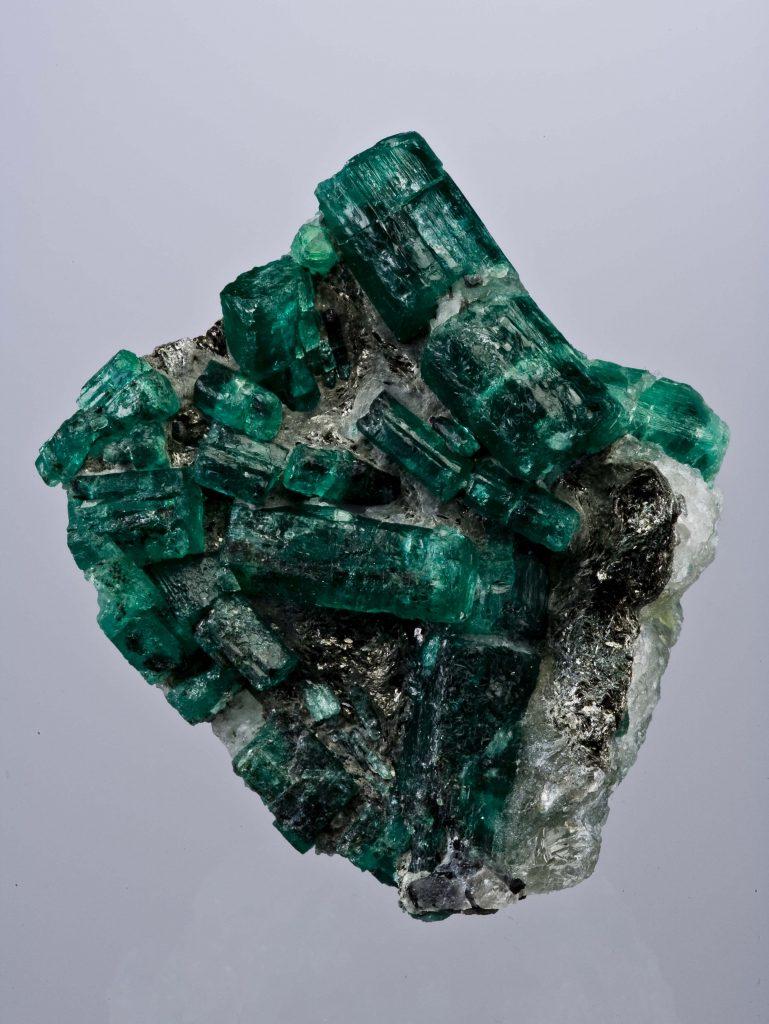 beryl emerald Zimbabwe