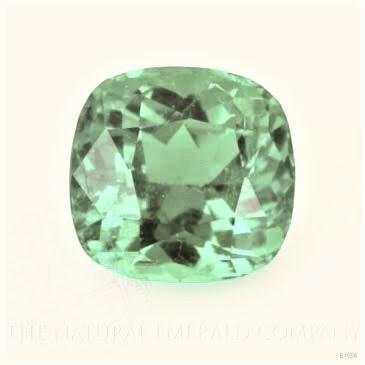 Yellow Emerald