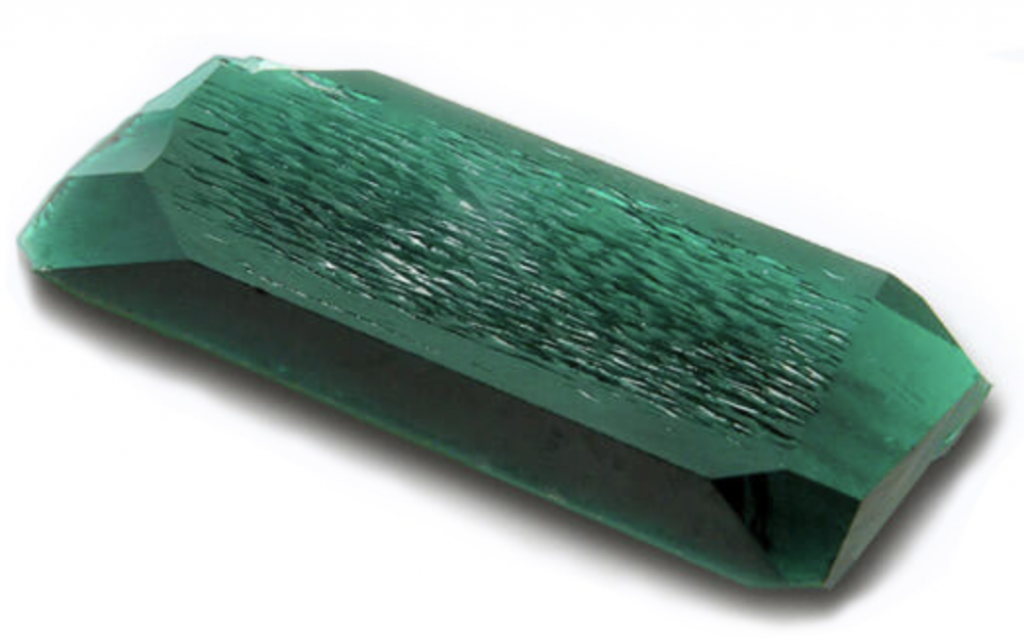 Most Expensive Emerald Color