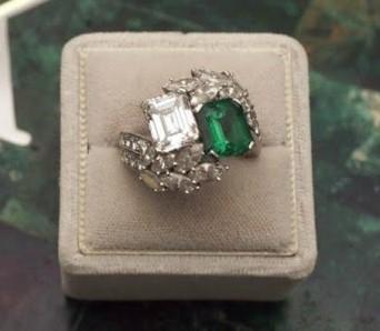 The Emerald Cut